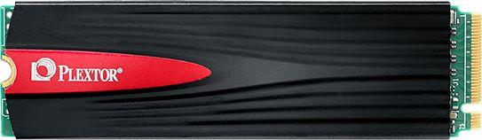Dysk SSD Plextor M9Pe 256 GB M.2 2280 PCI-E x4 Gen3 NVMe (PX-256M9PeG) 1
