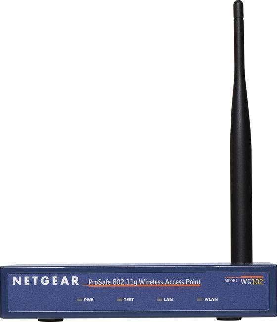 Netgear WG102 Driver UPDATE