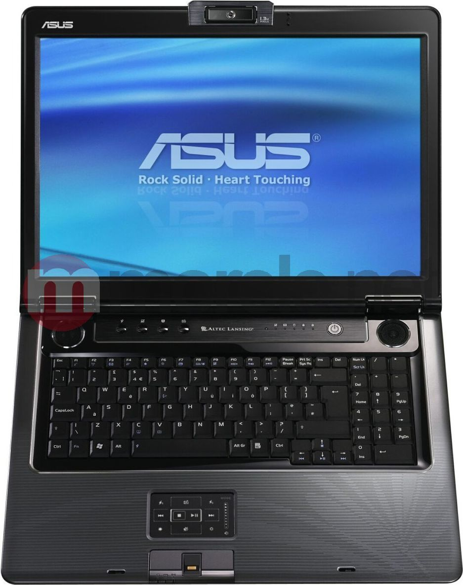 ASUS M70VR DRIVER FOR WINDOWS 10