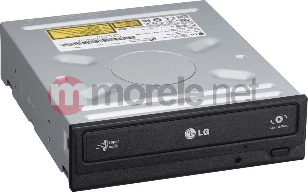 LG GH22NS30 Driver for Windows 10