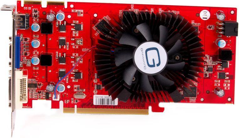 GAINWARD HD3850 64BIT DRIVER