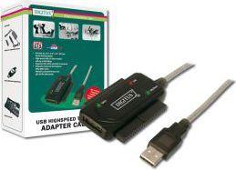 Kieszeń Digitus USB 2.0 - IDE / SATA (DA-70200-1) 1