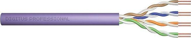 Digitus Kabel UTP kat.6, drut, 305m (DK-1611-V-305 / A-DK-1611-V-305) 1