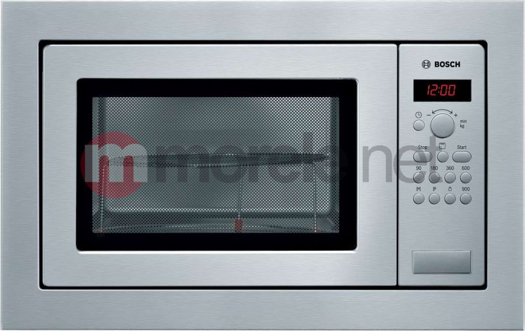 Kuchenka Mikrofalowa Bosch Hmt 84g651 Id Produktu 211669
