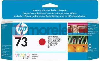HP Tusz nr 73 CD951A RED 130 ML 1