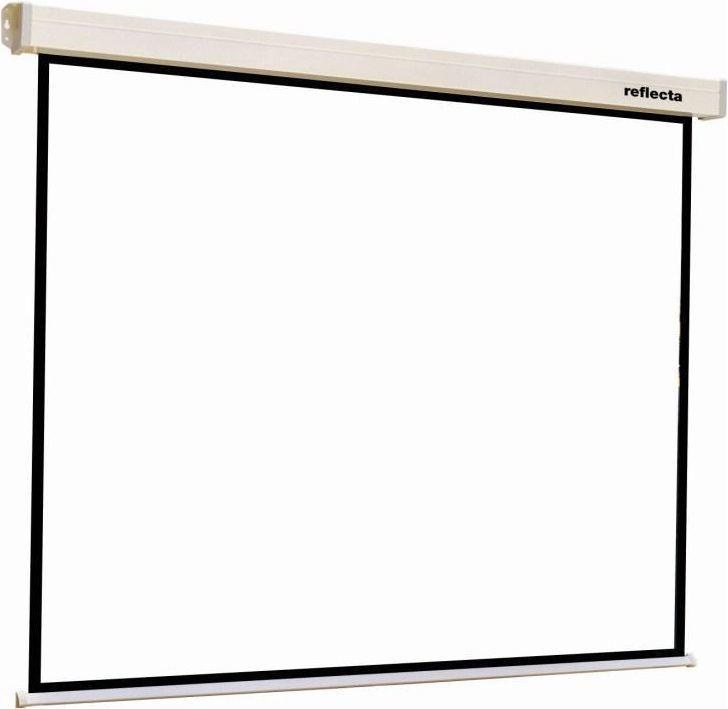 Ekran do projektora Reflecta Rollo Crystal Line 1