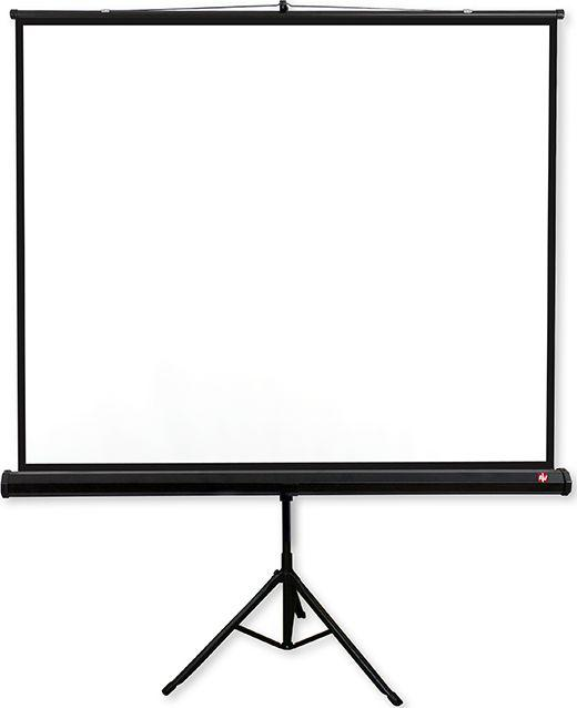 Ekran do projektora Avtek Tripod PRO 200 1