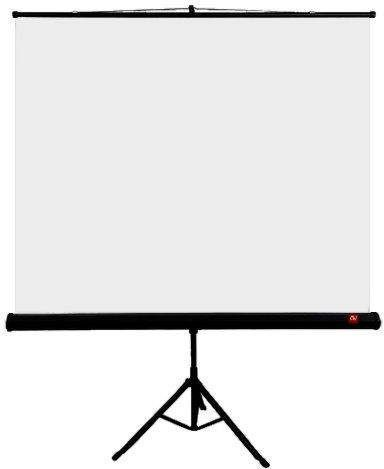 Ekran do projektora Avtek Tripod Standard 150 1