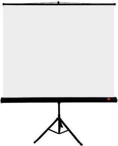 Ekran do projektora Avtek Tripod Standard 200 1