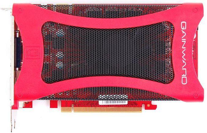 Karta graficzna Gainward GeForce 9600GT 1024MB DDR3/256bit DVI/HDMI,CUDA,PCI-E (650/1800) (426018336-0322) 1