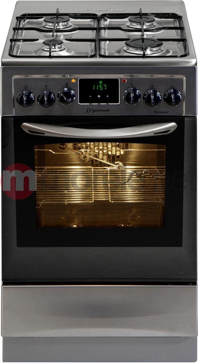 Kuchenka Wolnostojąca Mastercook Kge 3477 Sx Dyn Id Produktu 224086