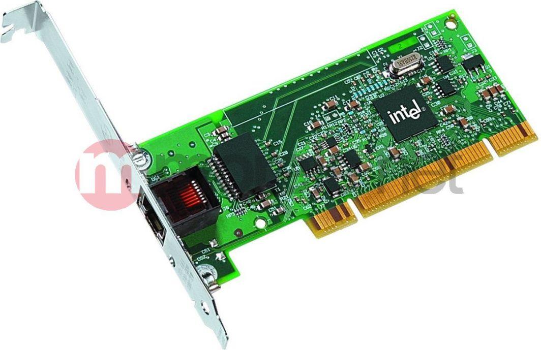 Karta sieciowa Intel PWLA8391GTBLK 1