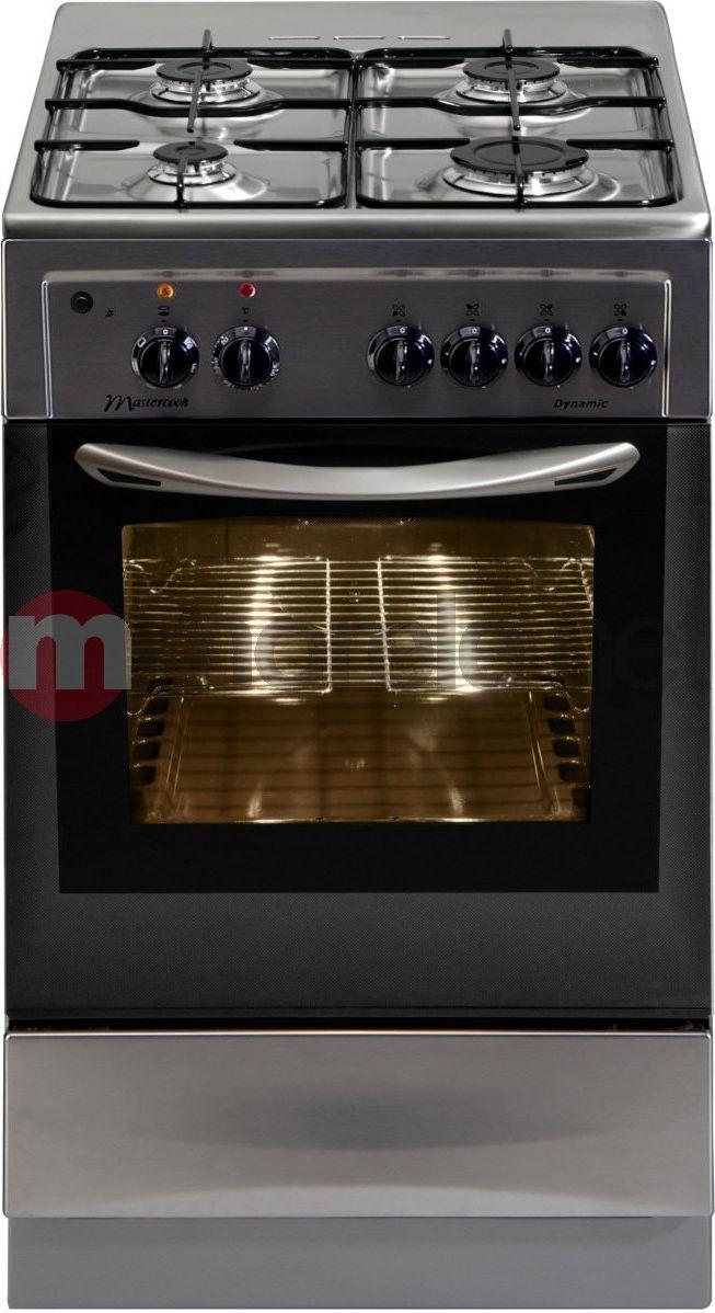 Kuchenka Wolnostojąca Mastercook Kge 3005 Sx Dynamic Id Produktu 243256