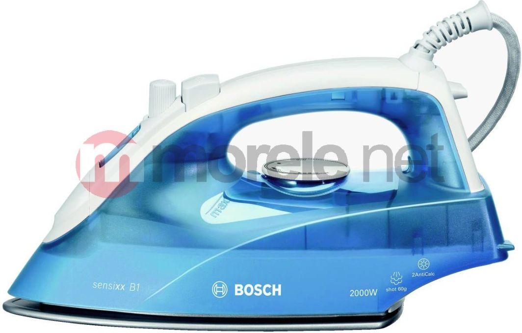 Żelazko Bosch Sensixx B1 TDA 2610 1