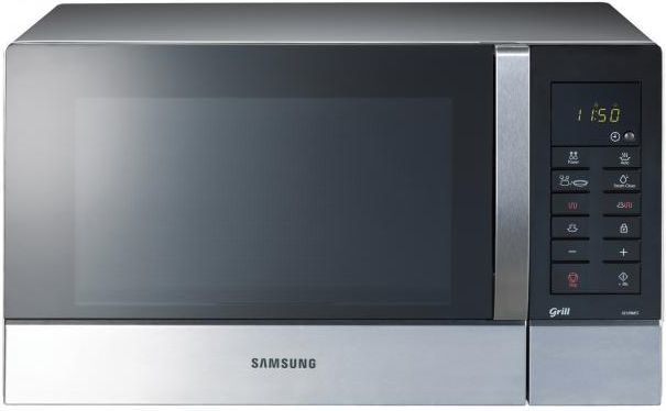 Kuchenka mikrofalowa Samsung GE89MST 1