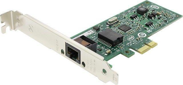 Karta sieciowa Intel EXPI9301CTBLK 1