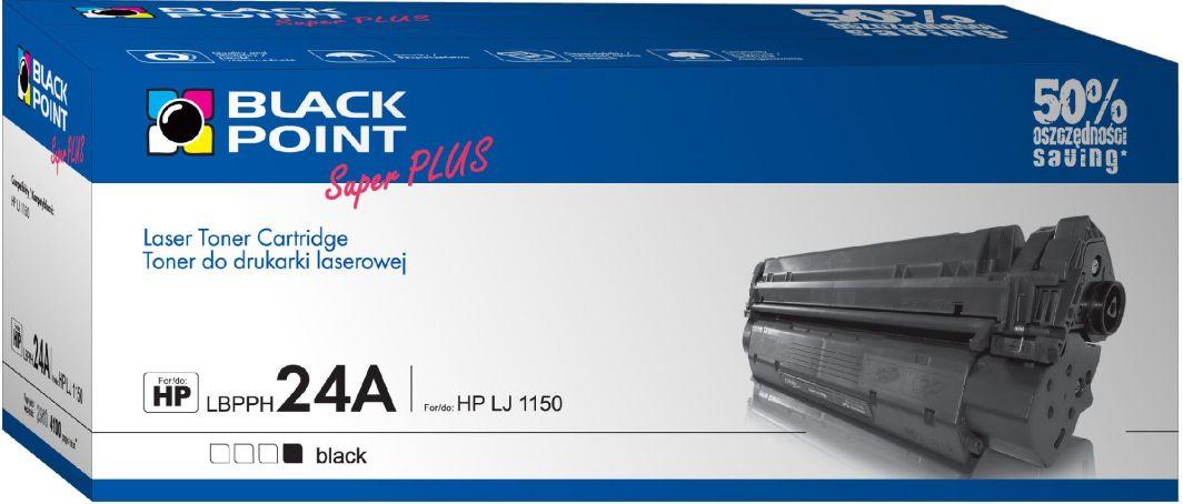 Black Point toner LBPPH24A / Q2624A (black) 1