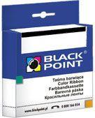 Black Point Taśma do drukarki igłowej czarna (KBPST15) 1