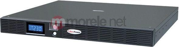 UPS CyberPower OR1500ELCDRM1U 1