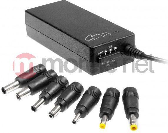 Zasilacz do laptopa Media Tech MT6259 ID produktu: 276613