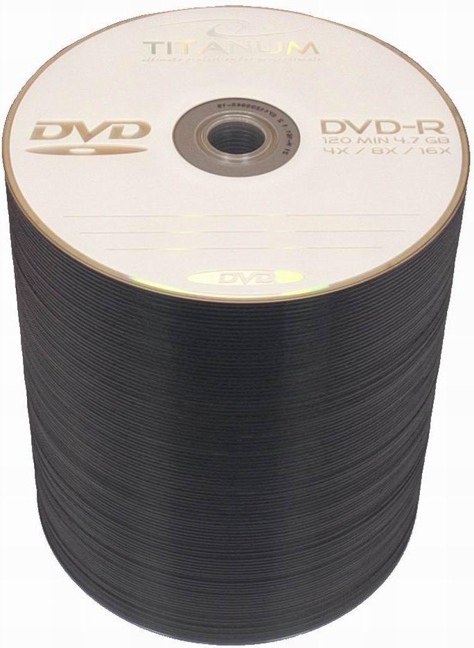 Esperanza DVD-R [ spindle 100 | 4,7GB | 16x] 1