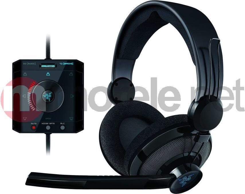 Słuchawki Razer Megalodon 7.1 (RZ04 00250100 R3M1) ID produktu: 283706