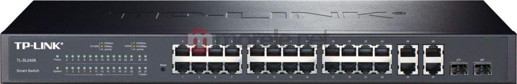 Switch TP-LINK TL-SL2428 1