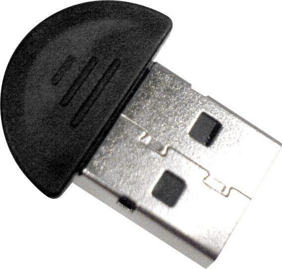 Adapter bluetooth Media-Tech Nano stick USB (MT5005) 1