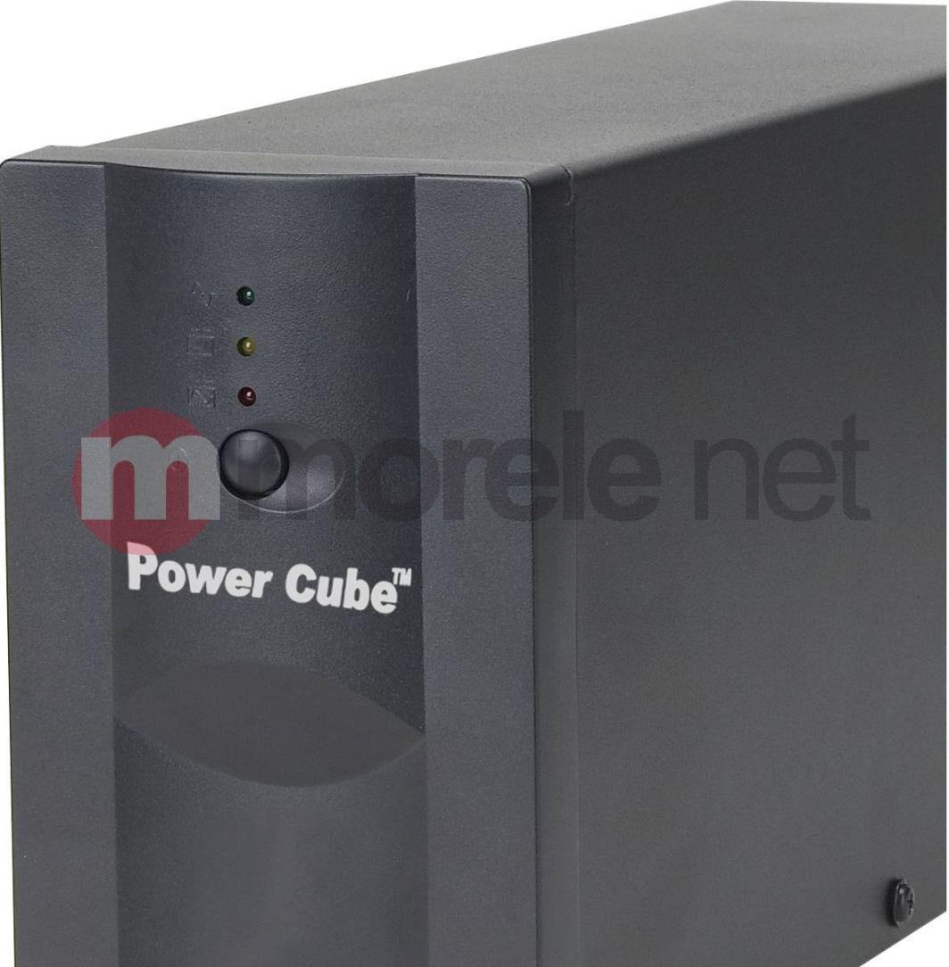 UPS Energenie POWER CUBE (UPS-PC-652A) 1