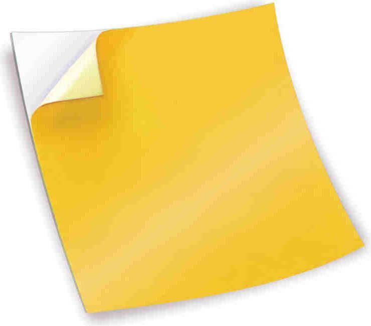 Akasa Thermal Adhesive Tape 80 x 80 mm x 0.3 mm (AKTT1280) 1
