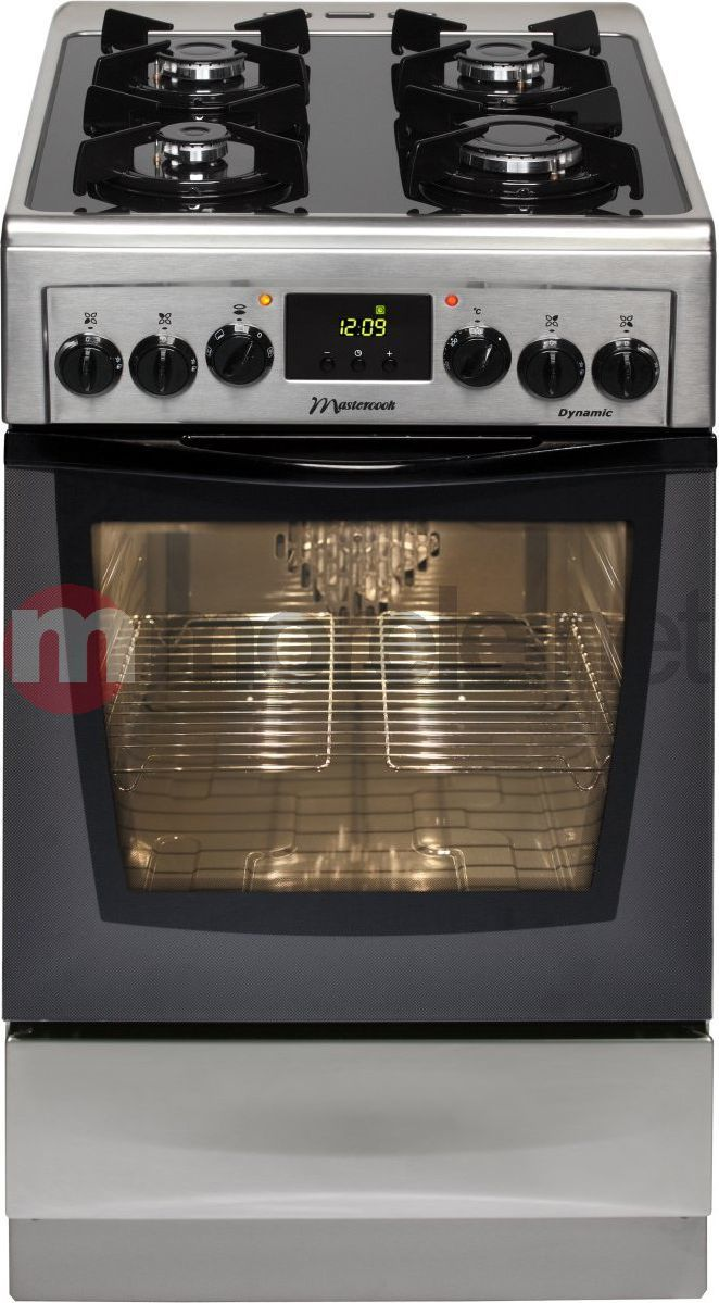 Kuchenka Wolnostojąca Mastercook Kge 3455 X Dynamic Id Produktu 287722