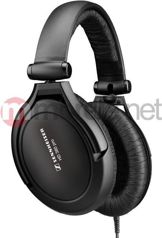 Słuchawki Sennheiser HD-380 Pro 1