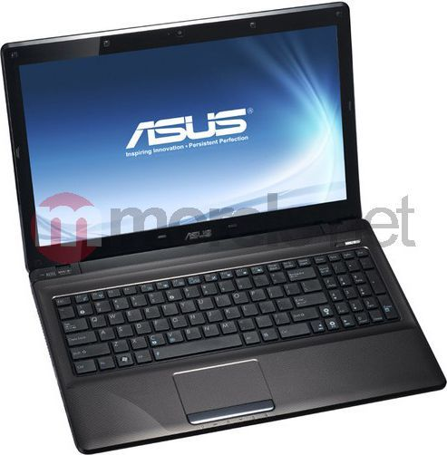 Asus K52Jr Notebook Touchpad Driver for Windows