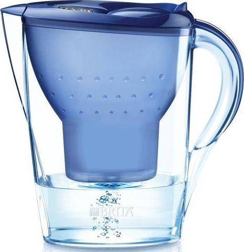 Dzbanek filtrujący Brita Marella XL niebieski 1