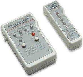 Intellinet Network Solutions tester okablowania RJ45 (351898) 1