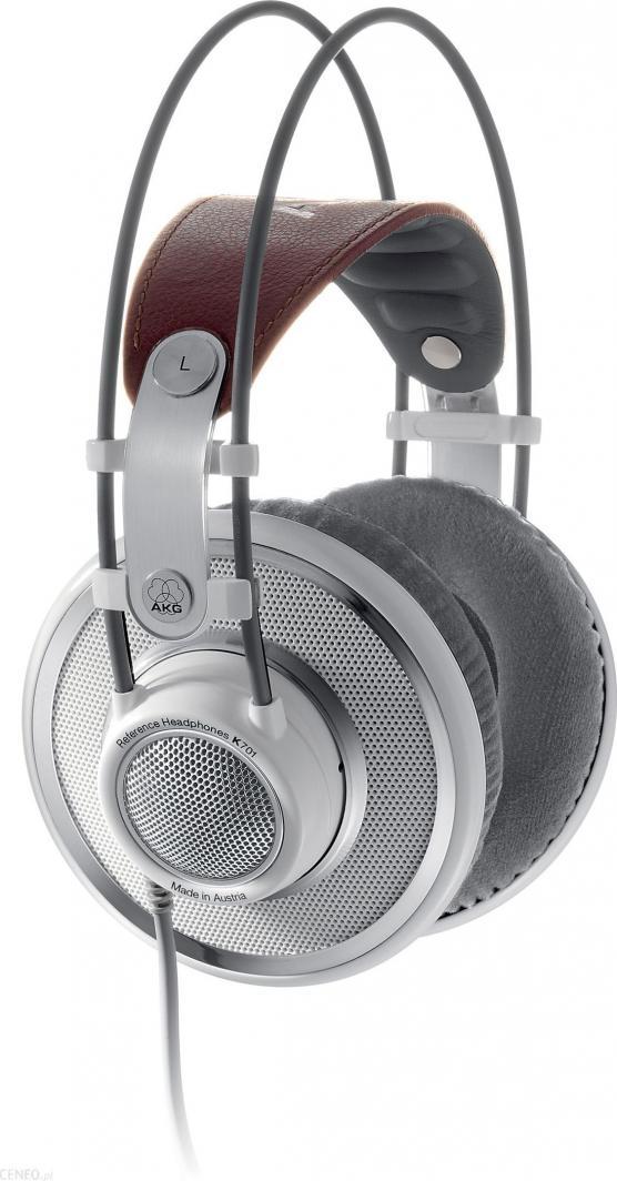 Słuchawki AKG K 701 1