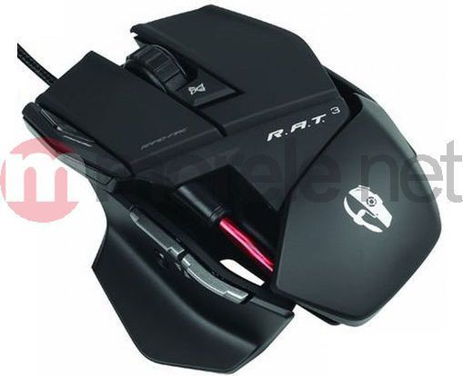 Mysz Mad Catz Cyborg R.A.T. 3 (MCB4370300B2) 1