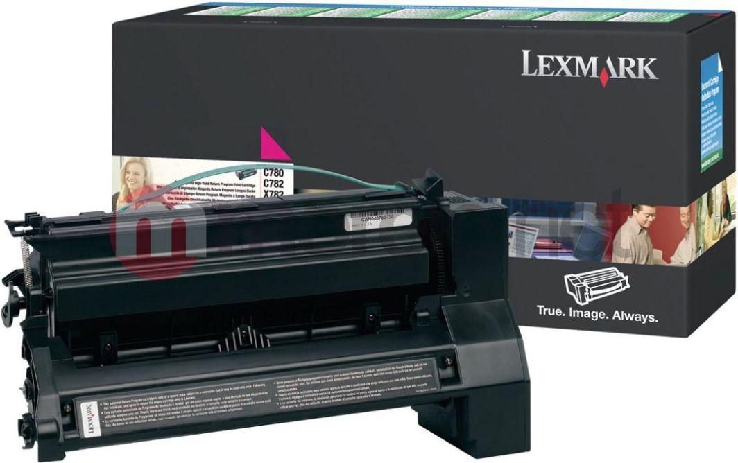 Lexmark C780A1MG 1