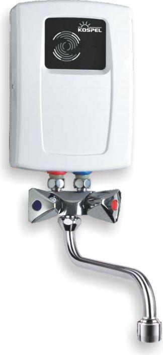 Kospel Podgrzewacz przepływowy Twister 4,4kW elektryczny (EPS2-4,4 TWISTER) 1