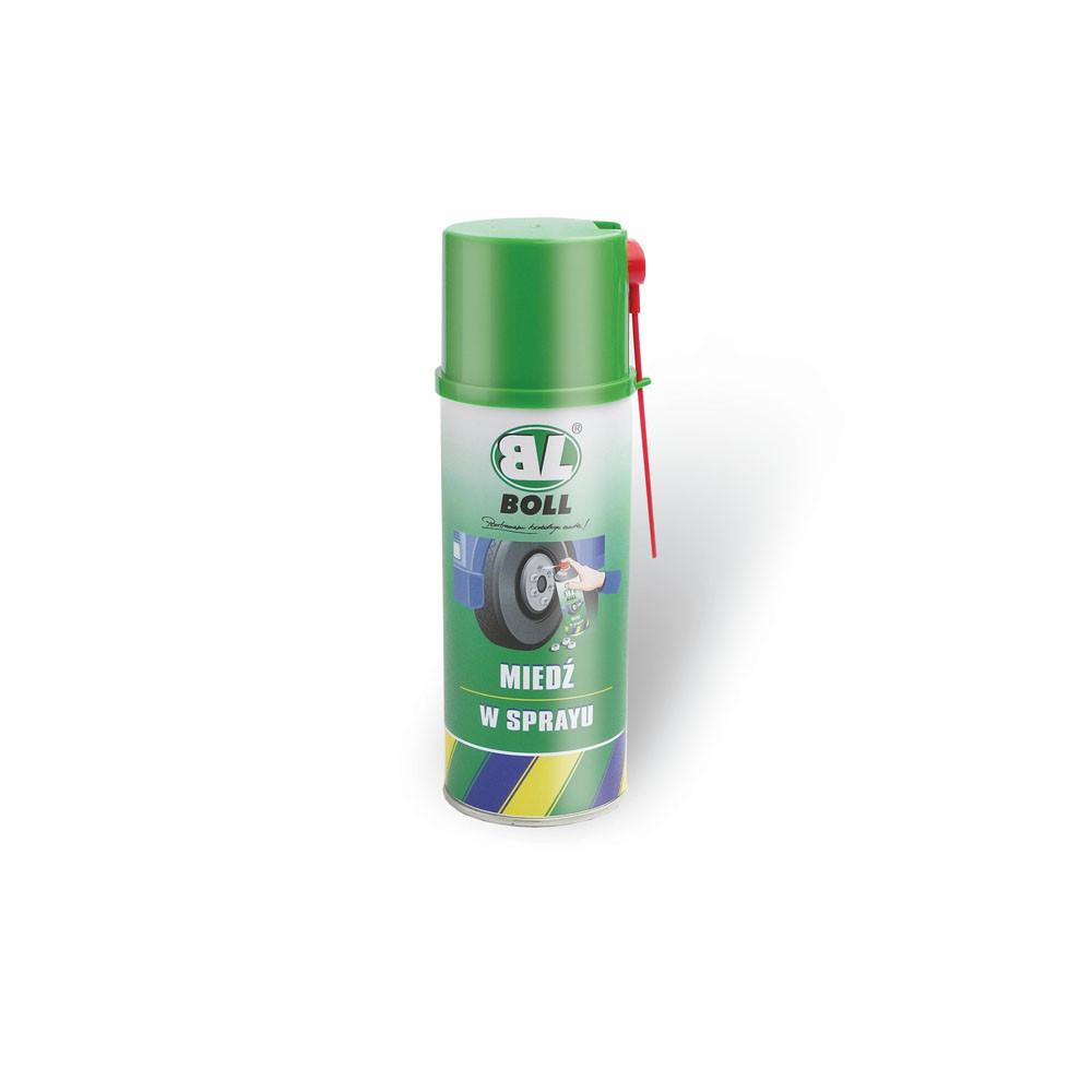 BOLL Miedź w sprayu 400ml 001038 1