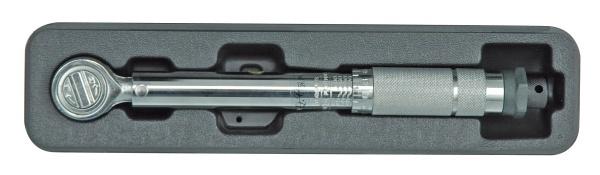 """Vorel Klucz dynamometryczny 1/2"""" 465mm 28-210Nm (57350) 1"""