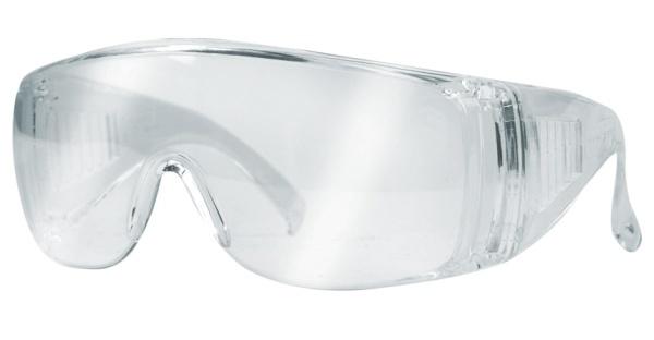 Vorel Okulary ochronne HF-111-1 (74501) 1