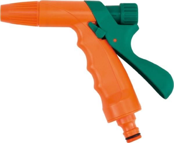 """FLO Pistolet zraszający regulowany 3-funkcyjny 1/2"""" 89213 1"""