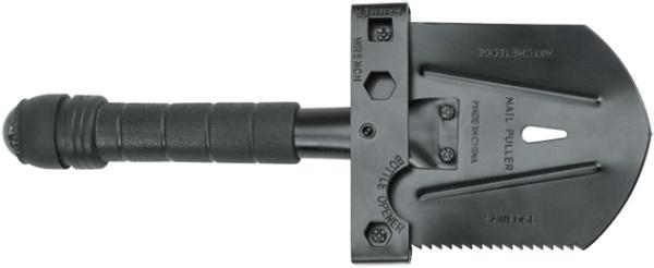 FLO Saperka ogrodnicza wielofunkcyjna 280mm (99053) 1