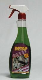 ATAS Płyn do czyszczenia tapicerki DETAP 750ml 1