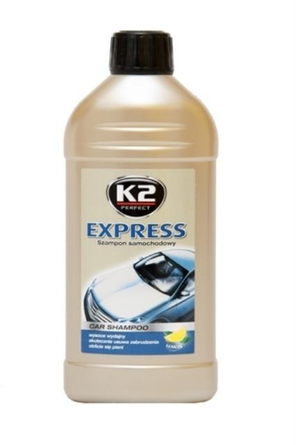 K2 Sport Szampon samochodowy Express 500ml (K130) 1