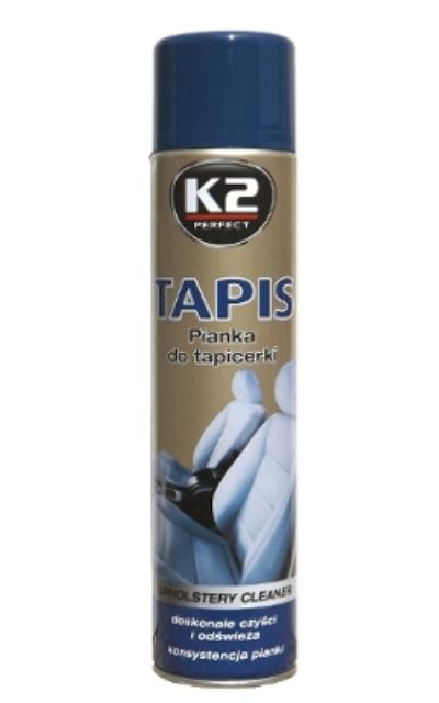 K2 Sport Pianka do tapicerki K2 TAPIS 600ml 1