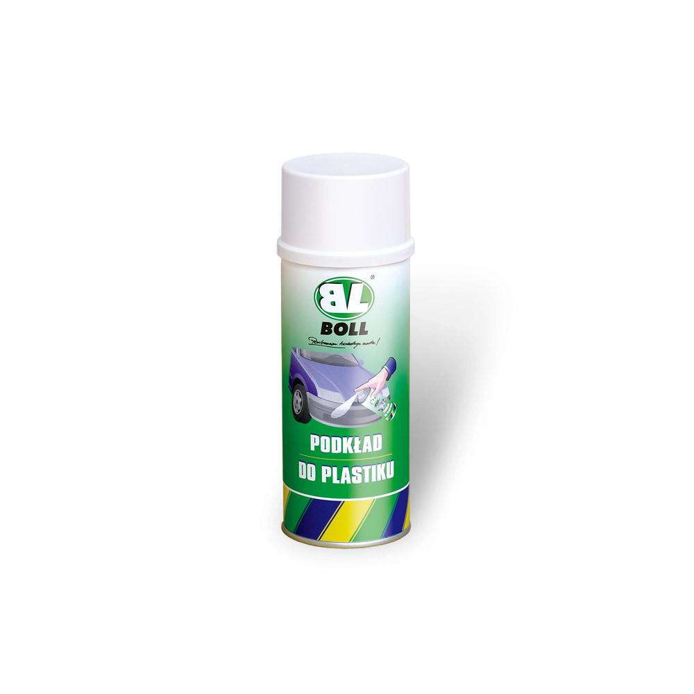 BOLL Podkład do plastiku w aerozolu bezbarwny 400ml 0010122 1