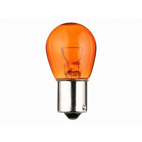 Żarówka pomarańczowa 12V 21W BAU15s ET12V21P 1
