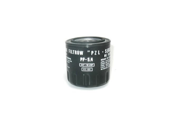PZL-Sędziszów Filtr oleju PP-5.4 (F5-PP-5.4) 1